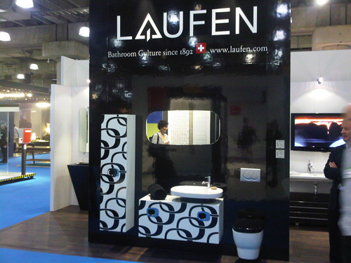 LAUFEN mimo Collection