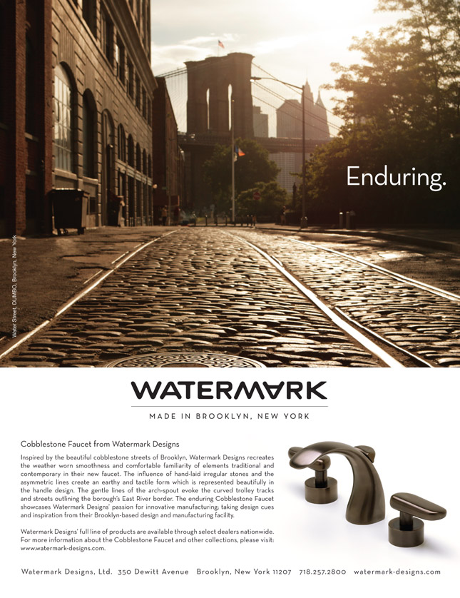 watermark-enduring