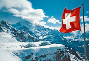 """DRS and Associates Brings """"Swissness"""" Stateside"""