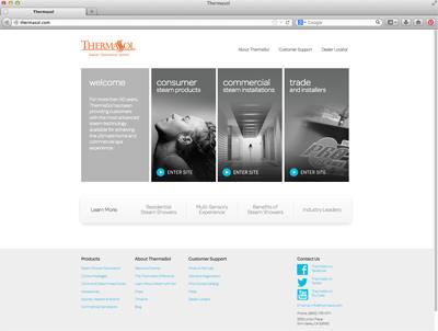 thermasol-website