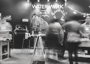 DRS and Associates brings customization to Watermark Designs' ICFF exhibition
