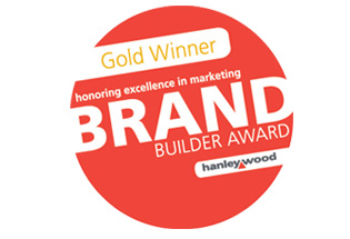 DRS and Associates Wins Gold in Hanley Wood's Brand Building Contest