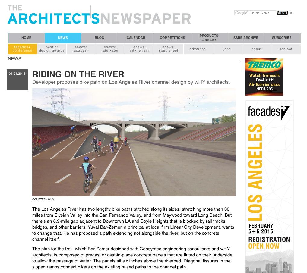 arch-newspaper