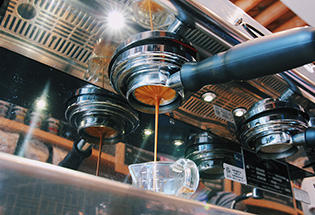 Groundwork Coffee Brews Up Something Good