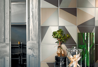 Geometric Shapes in Interior Design